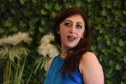 Foto/IPP/Gioia Botteghi 24/10/2017 Roma, presentazione della serie tv rai uno SIRENE, nella foto: Bianca Nappi Italy Photo Press - World Copyright