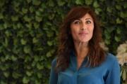 Foto/IPP/Gioia Botteghi 24/10/2017 Roma, presentazione della serie tv rai uno SIRENE, nella foto: Roberta Spagnolo Italy Photo Press - World Copyright