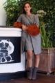 Foto/IPP/Gioia Botteghi 24/10/2017 Roma, presentazione della serie tv rai uno SIRENE, nella foto: Denise Tantucci Italy Photo Press - World Copyright