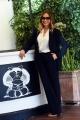 Foto/IPP/Gioia Botteghi 24/10/2017 Roma, presentazione della serie tv rai uno SIRENE, nella foto: Ornella Muti Italy Photo Press - World Copyright