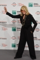 Foto/IPP/Gioia Botteghi 28/10/2017 Roma Festa del cinema di Roma Photocall del film Metti una notte Amanda Lear Italy Photo Press - World Copyright