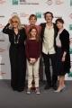 Foto/IPP/Gioia Botteghi 28/10/2017 Roma Festa del cinema di Roma Photocall del film Metti una notte cast Italy Photo Press - World Copyright