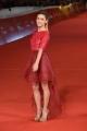 Foto/IPP/Gioia Botteghi 29/10/2017 Roma Festa del cinema di Roma red carpet Alice Bellagamba Italy Photo Press - World Copyright