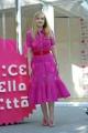 Foto/IPP/Gioia Botteghi 31/10/2017 Roma Festa del cinema di Roma Photocall film Please Stand By con Dakota Fanning Italy Photo Press - World Copyright
