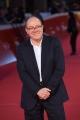 Foto/IPP/Gioia Botteghi 31/10/2017 Roma Festa del cinema di Roma red carpet per i 35 anni del film Borotalco, Carlo Verdone  Italy Photo Press - World Copyright
