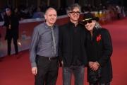 Foto/IPP/Gioia Botteghi 31/10/2017 Roma Festa del cinema di Roma red carpet per i 35 anni del film Borotalco, gli Stadio  Italy Photo Press - World Copyright