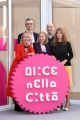 Foto/IPP/Gioia Botteghi 02/11/2017 Roma Festa del cinema di Roma Photocall Giuria Tao2, Trudie Styler, Camilla Nesbitt, Marco Danieli, Zoe R. Cassavetes, Nicola Guaglianone Italy Photo Press - World Copyright