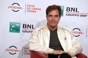 Foto/IPP/Gioia Botteghi 02/11/2017 Roma Festa del cinema di Roma Photocall, trouble no more, Michael Shannon Italy Photo Press - World Copyright