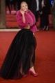 Foto/IPP/Gioia Botteghi 03/11/2017 Roma Festa del cinema di Roma Red carpet, modella e influencer Anastsya Craze Italy Photo Press - World Copyright
