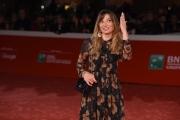 Foto/IPP/Gioia Botteghi 03/11/2017 Roma Festa del cinema di Roma Red carpet, Margherita Grambassi Italy Photo Press - World Copyright