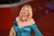 Foto/IPP/Gioia Botteghi 03/11/2017 Roma Festa del cinema di Roma Red carpet del film Sandra Milo si racconta Italy Photo Press - World Copyright