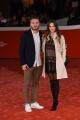 Foto/IPP/Gioia Botteghi 03/11/2017 Roma Festa del cinema di Roma Red carpet, Ciro Immobile e signora Italy Photo Press - World Copyright