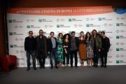 Foto/IPP/Gioia Botteghi 04/11/2017 Roma Festa del cinema di Roma Red carpet film The Place,   Cast Italy Photo Press - World Copyright