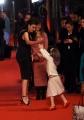 Foto/IPP/Gioia Botteghi 04/11/2017 Roma Festa del cinema di Roma Red carpet Lynch, la moglie Emily Stofle e la figlia Lula Biginia Italy Photo Press - World Copyright