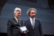 David Lynch: Premio alla Carriera/Lifetime Achievement Award / POOL