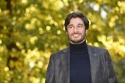 Foto/IPP/Gioia Botteghi 08/11/2017 Roma, presentazione del film LA CASA DI FAMIGLIA, nella foto                          LINO GUANCIALE Italy Photo Press - World Copyright