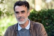 Foto/IPP/Gioia Botteghi 08/11/2017 Roma, presentazione della fiction di rai uno LA STRADA DI CASA, nella foto Thomas Trabacchi Italy Photo Press - World Copyright