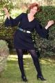 Foto/IPP/Gioia Botteghi 08/11/2017 Roma, presentazione della fiction di rai uno LA STRADA DI CASA, nella foto Lucrezia Lante Della Rovere Italy Photo Press - World Copyright