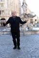 Foto/IPP/Gioia Botteghi 15/11/2016 Roma Presntazione della serie tv LA MAFIA UCCIDE SOLO D'ESTATE rai uno, nella foto: Nino Frassica
