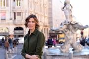 Foto/IPP/Gioia Botteghi 15/11/2016 Roma Presntazione della serie tv LA MAFIA UCCIDE SOLO D'ESTATE rai uno, nella foto: Anna Foglietta