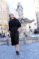 Foto/IPP/Gioia Botteghi 15/11/2016 Roma Presntazione della serie tv LA MAFIA UCCIDE SOLO D'ESTATE rai uno, nella foto:  Valentina D'Agostino