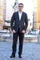Foto/IPP/Gioia Botteghi 15/11/2016 Roma Presntazione della serie tv LA MAFIA UCCIDE SOLO D'ESTATE rai uno, nella foto:  Pif