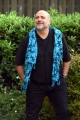 Foto/IPP/Gioia Botteghi 16/11/2017 Roma, presentazione della fiction di rai uno Scomparsa, nella foto: Luigi Di Fiore Italy Photo Press - World Copyright