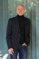 Foto/IPP/Gioia Botteghi 17/11/2017 Roma, presentazione della nuova serie i dieci comandamenti, rai tre, nella foto il conduttore Domenico Iannacone Italy Photo Press - World Copyright