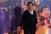 Foto/IPP/Gioia Botteghi 20/11/2017 Roma, presentazione del film Coco, nella foto doppiatore Mara Maionchi Italy Photo Press - World Copyright