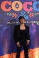 Foto/IPP/Gioia Botteghi 20/11/2017 Roma, presentazione del film Coco, nella foto le voci italiane  Valentina Lodovini Italy Photo Press - World Copyright