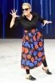 Foto/IPP/Gioia Botteghi 24/11/2016 Roma Presntazione della trasmissione di rai uno Nemicheamatissime, nella foto Hether Parisi