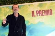 Foto/IPP/Gioia Botteghi  04/12/2017 Roma, presentazione del film IL PREMIO, nella foto Rocco Papaleo Italy Photo Press - World Copyright