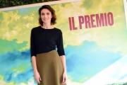 Foto/IPP/Gioia Botteghi  04/12/2017 Roma, presentazione del film IL PREMIO, nella foto  ANNA FOGLIETTA Italy Photo Press - World Copyright