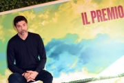 Foto/IPP/Gioia Botteghi  04/12/2017 Roma, presentazione del film IL PREMIO, nella foto  ALESSANDRO GASSMANN  Italy Photo Press - World Copyright