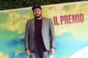Foto/IPP/Gioia Botteghi  04/12/2017 Roma, presentazione del film IL PREMIO, nella foto  MARCO ZITELLI Italy Photo Press - World Copyright