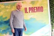 Foto/IPP/Gioia Botteghi   04/12/2017 Roma, presentazione del film IL PREMIO, nella foto  Gigi Proietti  Italy Photo Press - World Copyright