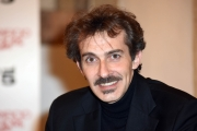 Foto/IPP/Gioia Botteghi 06/12/2017 Roma, presentazione della fiction di canale 5, SACRIFICIO D'AMORE, nella foto: Ruben Rigillo Italy Photo Press - World Copyright