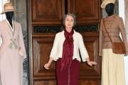 Foto/IPP/Gioia Botteghi 06/12/2017 Roma, presentazione della fiction di canale 5, SACRIFICIO D'AMORE, nella foto: Alessandra Costanzo Italy Photo Press - World Copyright