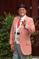 Foto/IPP/Gioia Botteghi 07/12/2017 Roma, presentazione del programma di rai due INDIETRO TUTTA 30 E L'ODE, nella foto Renzo Arbore  Italy Photo Press - World Copyright