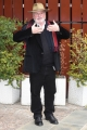 Foto/IPP/Gioia Botteghi 20/12/2017 Roma, presentazione della fiction di rai uno Romanzo Familiare, nella foto Marco Messeri Italy Photo Press - World Copyright