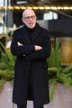 Foto/IPP/Gioia Botteghi 21/12/2017 Roma, presentazione del film IL RAGAZZO INVISIBILE SECONDA GENERAZIONE, nalla foto :Gabriele Salvatores Italy Photo Press - World Copyright