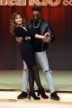 Foto/IPP/Gioia Botteghi 23/02/2017 Roma presentazione dela nuova edizione di Ballando con le stelle, nella foto: Giuliana de Sio e Maykel Fonts