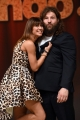 Foto/IPP/Gioia Botteghi 23/02/2017 Roma presentazione dela nuova edizione di Ballando con le stelle, nella foto: Martin Castrogiovanni e Sara Di Vaira