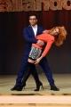 Foto/IPP/Gioia Botteghi 23/02/2017 Roma presentazione dela nuova edizione di Ballando con le stelle, nella foto: Simone Montedoro e Alessandra Tripoli