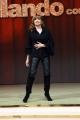 Foto/IPP/Gioia Botteghi 23/02/2017 Roma presentazione dela nuova edizione di Ballando con le stelle, nella foto: Milly Carlucci