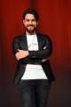 Foto/IPP/Gioia Botteghi 23/02/2017 Roma presentazione dela nuova edizione di Ballando con le stelle, nella foto: Valerio Scanu giuria di qualità