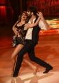 Foto/IPP/Gioia Botteghi 25/02/2017 Roma Prima puntata di Ballando con le stelle, nella foto: Antonio Palmese e Samanta Togni