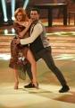 Foto/IPP/Gioia Botteghi 25/02/2017 Roma Prima puntata di Ballando con le stelle, nella foto: Simone Montedoro e Alessandra Tripoli