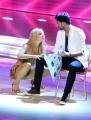 Foto/IPP/Gioia Botteghi 25/02/2017 Roma Prima puntata di Ballando con le stelle, nella foto: Xenia e Raimondo Todaro