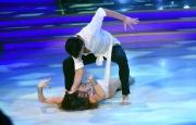 Foto/IPP/Gioia Botteghi 25/02/2017 Roma Prima puntata di Ballando con le stelle, nella foto: Alba Parietti e Marcello Nuzio